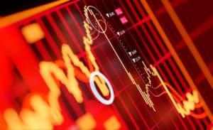 Coronavirus Catastrophe and Financial Markets