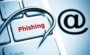 Cybersecurity Phishing